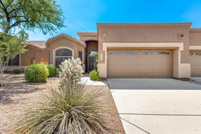 6047 S Twisted Acacia Way, Gold Canyon, AZ 85118 (MLS #6109036) :: Lux Home Group at  Keller Williams Realty Phoenix
