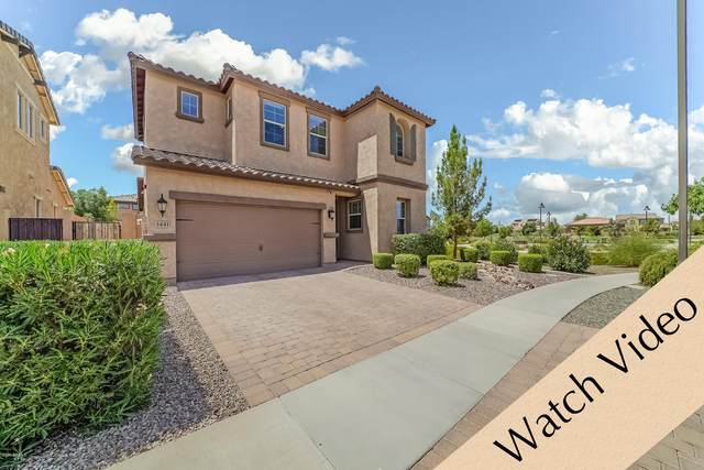 3441 E Azalea Drive, Gilbert, AZ 85298 (MLS #6109038) :: Klaus Team Real Estate Solutions