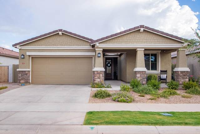9735 E Torino Avenue, Mesa, AZ 85212 (MLS #6109051) :: Klaus Team Real Estate Solutions