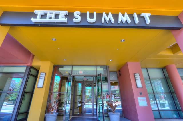 310 S 4TH Street #1508, Phoenix, AZ 85004 (MLS #6109061) :: Howe Realty