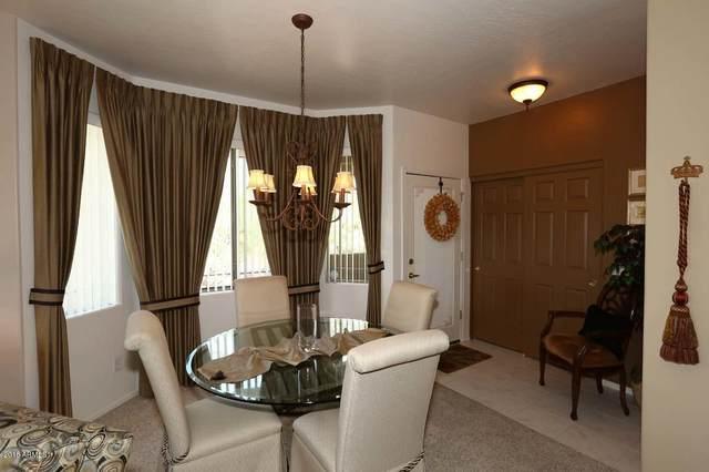5450 E Mclellan Road #201, Mesa, AZ 85205 (MLS #6109069) :: Klaus Team Real Estate Solutions