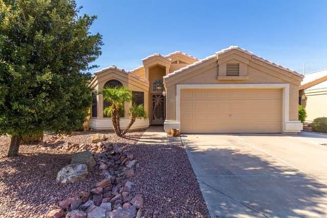 525 N Val Vista Drive #30, Mesa, AZ 85213 (MLS #6109077) :: Klaus Team Real Estate Solutions
