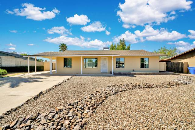 3325 W Yucca Street, Phoenix, AZ 85029 (MLS #6109094) :: Klaus Team Real Estate Solutions