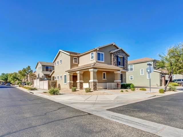 3042 W Ferruccio Place, Phoenix, AZ 85086 (MLS #6109103) :: Klaus Team Real Estate Solutions