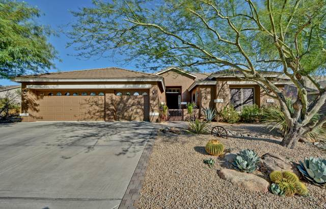 5077 E Lonesome Trail, Cave Creek, AZ 85331 (MLS #6109114) :: The Bill and Cindy Flowers Team