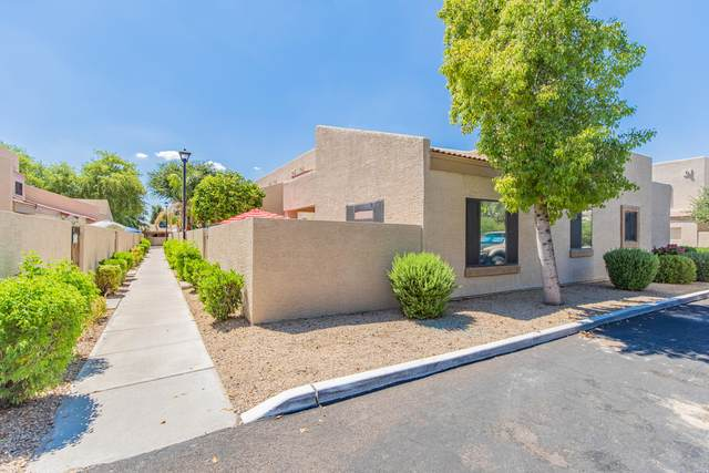 4731 W Alice Avenue, Glendale, AZ 85302 (MLS #6109116) :: The Helping Hands Team