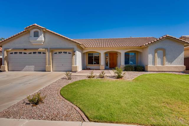 7738 W Caribbean Lane, Peoria, AZ 85381 (MLS #6109141) :: Klaus Team Real Estate Solutions