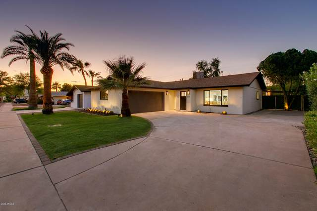 8420 E Bonita Drive, Scottsdale, AZ 85250 (MLS #6109145) :: Klaus Team Real Estate Solutions