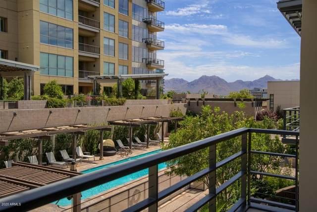 15215 N Kierland Boulevard #408, Scottsdale, AZ 85254 (MLS #6109146) :: neXGen Real Estate