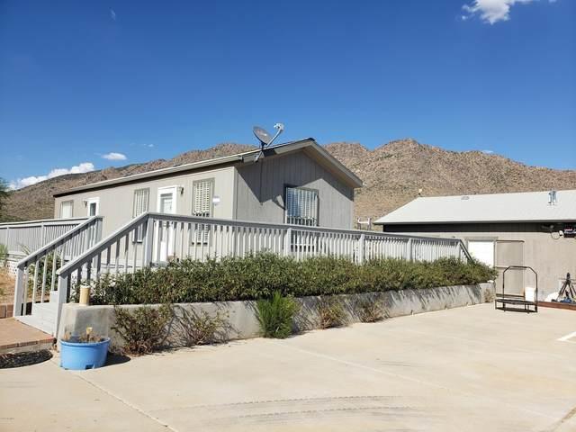 15935 W Stanton Road, Congress, AZ 85332 (MLS #6109147) :: Walters Realty Group