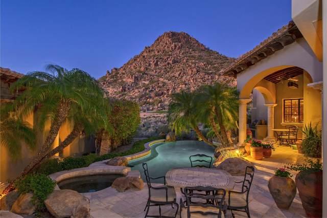 10040 E Happy Valley Road #52, Scottsdale, AZ 85255 (MLS #6109174) :: The Laughton Team