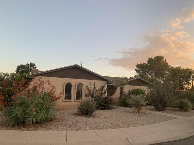 1473 N Amarillo Street, Casa Grande, AZ 85122 (MLS #6109181) :: Klaus Team Real Estate Solutions