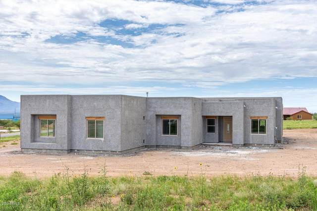 6681 E Schoolhouse Flats Lot 42, Hereford, AZ 85615 (MLS #6109197) :: Service First Realty