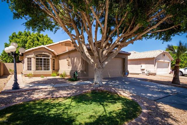 4828 E Hilton Avenue, Mesa, AZ 85206 (MLS #6109208) :: Klaus Team Real Estate Solutions