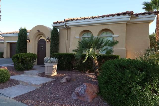 13249 W Panchita Drive, Sun City West, AZ 85375 (MLS #6109224) :: Long Realty West Valley