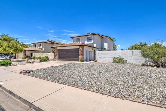 3724 W Michigan Avenue, Glendale, AZ 85308 (MLS #6109250) :: Klaus Team Real Estate Solutions