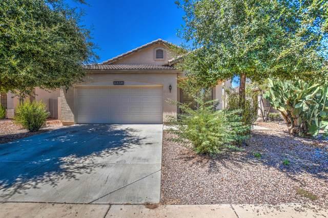 16862 W Post Drive, Surprise, AZ 85388 (MLS #6109303) :: Arizona Home Group