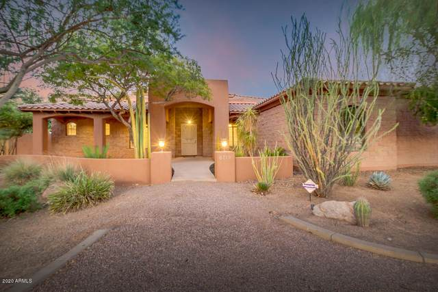 6319 N 185TH Avenue, Waddell, AZ 85355 (MLS #6109318) :: The Bill and Cindy Flowers Team