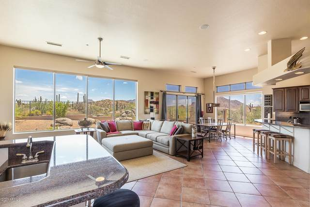 27811 N 114TH Way, Scottsdale, AZ 85262 (MLS #6109326) :: Openshaw Real Estate Group in partnership with The Jesse Herfel Real Estate Group