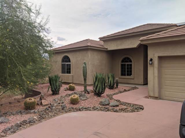33219 N 7TH Place, Phoenix, AZ 85085 (MLS #6109328) :: Klaus Team Real Estate Solutions