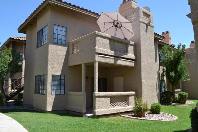 930 N Mesa Drive #1073, Mesa, AZ 85201 (MLS #6109353) :: NextView Home Professionals, Brokered by eXp Realty