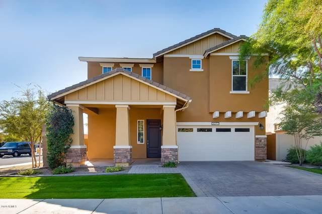 3377 E Comstock Drive, Gilbert, AZ 85296 (MLS #6109371) :: Lux Home Group at  Keller Williams Realty Phoenix