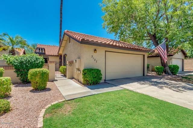 2127 E Fairview Avenue, Mesa, AZ 85204 (MLS #6109403) :: Klaus Team Real Estate Solutions