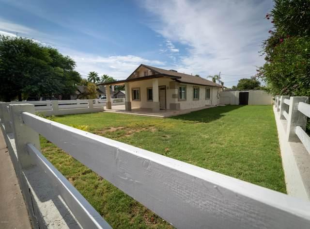 3410 E Cambridge Avenue, Phoenix, AZ 85008 (MLS #6109409) :: Conway Real Estate