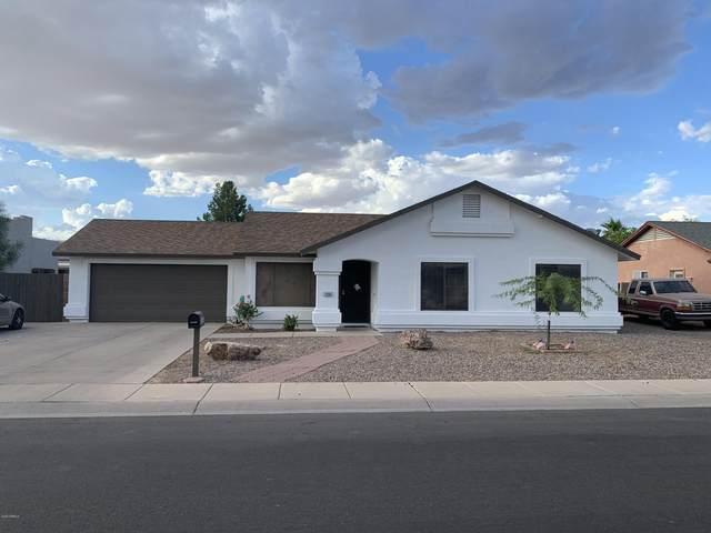 1284 E Avenida Isabela, Casa Grande, AZ 85122 (MLS #6109424) :: Klaus Team Real Estate Solutions
