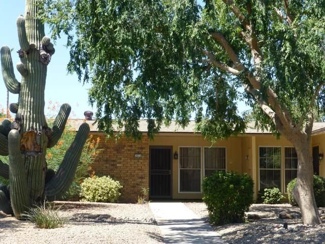 18210 N Opal Drive, Sun City West, AZ 85375 (MLS #6109426) :: Keller Williams Realty Phoenix