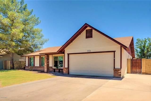 2433 E Capri Avenue, Mesa, AZ 85204 (MLS #6109427) :: Klaus Team Real Estate Solutions