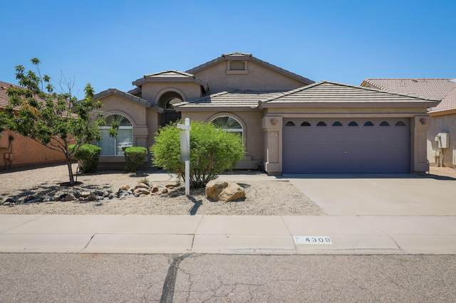 4309 E Cedarwood Lane, Phoenix, AZ 85048 (MLS #6109434) :: Yost Realty Group at RE/MAX Casa Grande