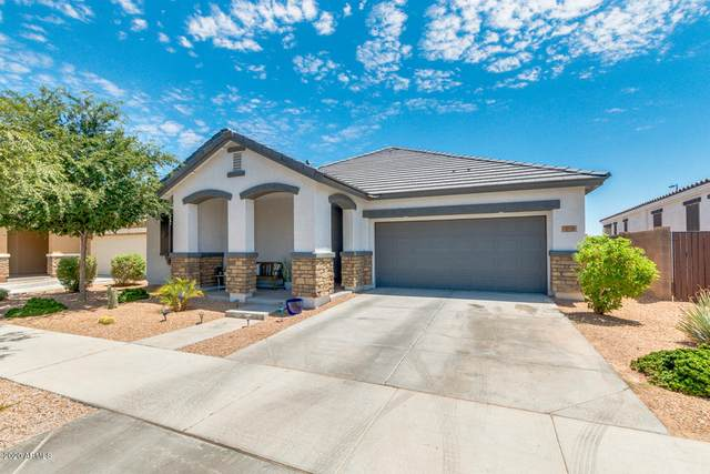 22993 S 226TH Way, Queen Creek, AZ 85142 (MLS #6109447) :: NextView Home Professionals, Brokered by eXp Realty