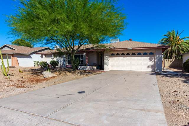 5521 W Sweetwater Avenue, Glendale, AZ 85304 (MLS #6109470) :: Klaus Team Real Estate Solutions