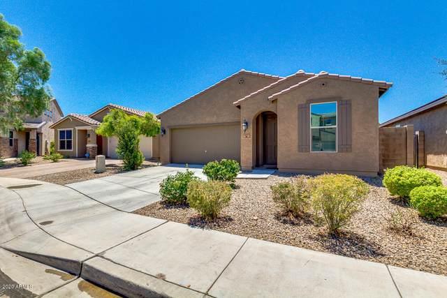 10317 W Hughes Drive, Tolleson, AZ 85353 (MLS #6109476) :: Relevate | Phoenix