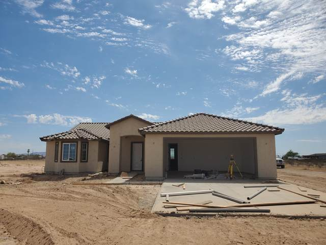 3229 N 375th Avenue, Tonopah, AZ 85354 (MLS #6109479) :: Openshaw Real Estate Group in partnership with The Jesse Herfel Real Estate Group