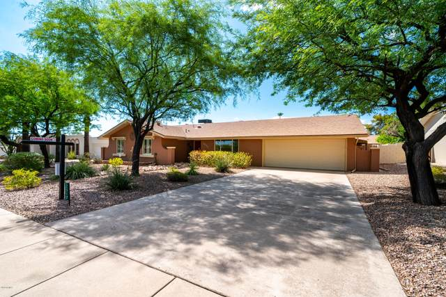 2517 E Brown Street, Phoenix, AZ 85028 (MLS #6109480) :: Midland Real Estate Alliance