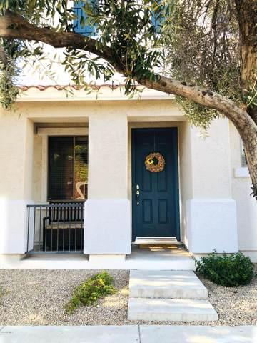 970 E Redondo Drive, Gilbert, AZ 85296 (MLS #6109485) :: The Daniel Montez Real Estate Group