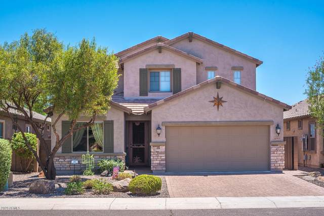 4093 E Velasco Street, San Tan Valley, AZ 85140 (MLS #6109496) :: Klaus Team Real Estate Solutions