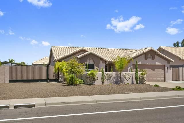 6208 E Preston Street, Mesa, AZ 85215 (MLS #6109505) :: Budwig Team | Realty ONE Group