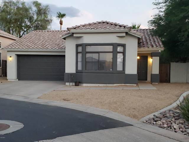 1425 S Lindsay Road #1, Mesa, AZ 85204 (MLS #6109511) :: The Property Partners at eXp Realty