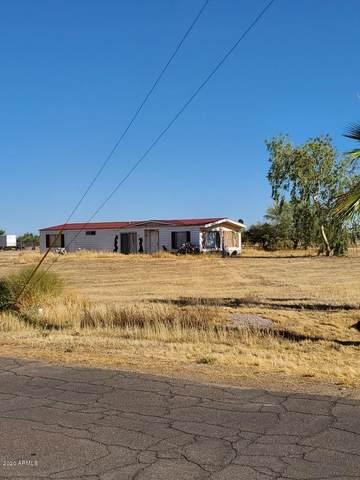 51677 W Julie Lane, Maricopa, AZ 85139 (MLS #6109512) :: Brett Tanner Home Selling Team