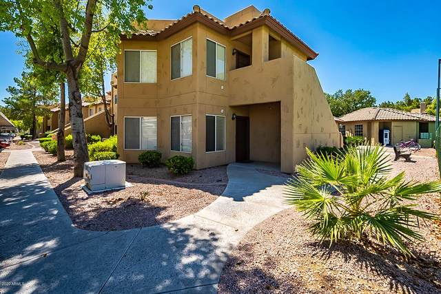 1825 W Ray Road #1149, Chandler, AZ 85224 (MLS #6109515) :: Howe Realty
