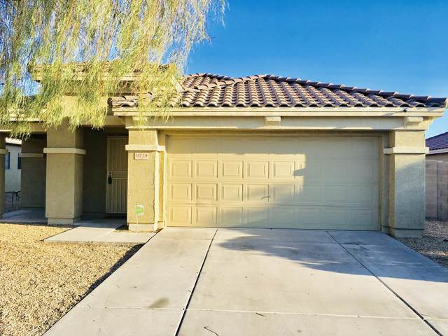 9719 W Payson Road, Tolleson, AZ 85353 (MLS #6109524) :: Klaus Team Real Estate Solutions