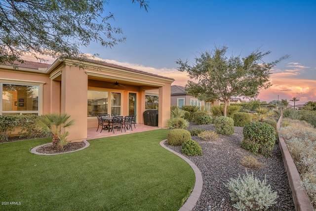 29942 N 129th Avenue, Peoria, AZ 85383 (MLS #6109532) :: Klaus Team Real Estate Solutions