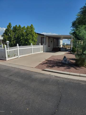 2000 S Apache Road, Buckeye, AZ 85326 (MLS #6109545) :: Brett Tanner Home Selling Team