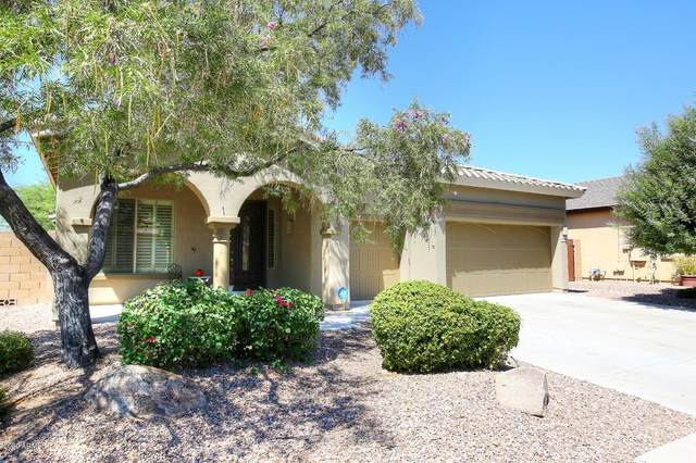 29930 N 128TH Avenue, Peoria, AZ 85383 (MLS #6109554) :: Arizona Home Group