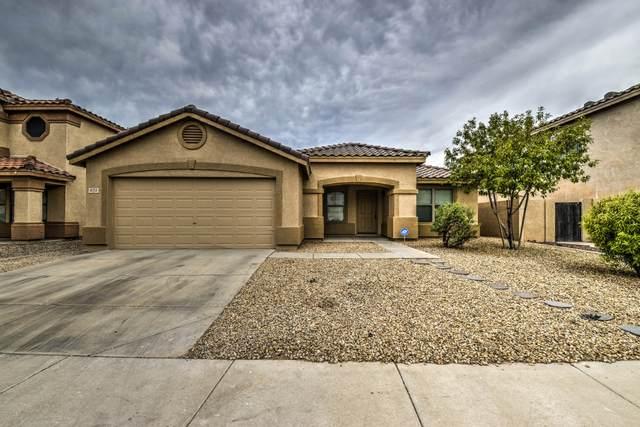673 W Palo Verde Street, Casa Grande, AZ 85122 (MLS #6109563) :: Klaus Team Real Estate Solutions