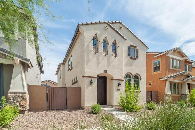 11446 W St John Road, Surprise, AZ 85378 (MLS #6109565) :: NextView Home Professionals, Brokered by eXp Realty