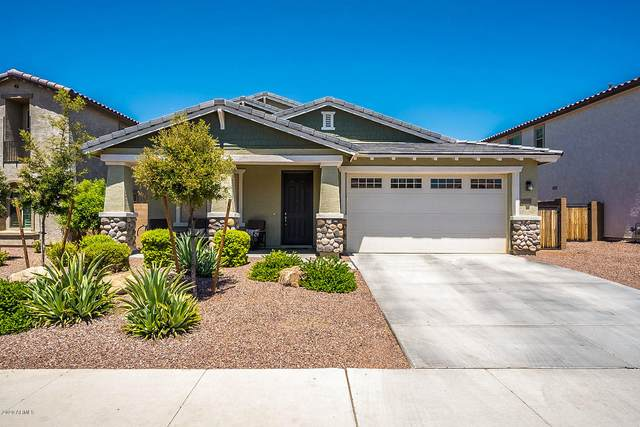 9998 W Los Gatos Drive, Peoria, AZ 85383 (MLS #6109575) :: Maison DeBlanc Real Estate